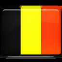 belgium flag 128